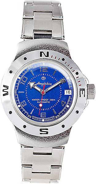 Мужские часы Восток 60007