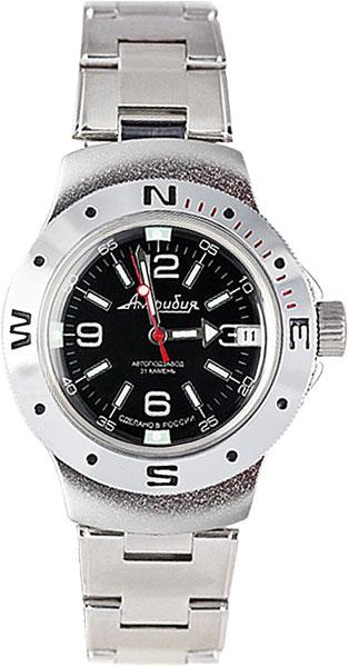 Мужские часы Восток 60640