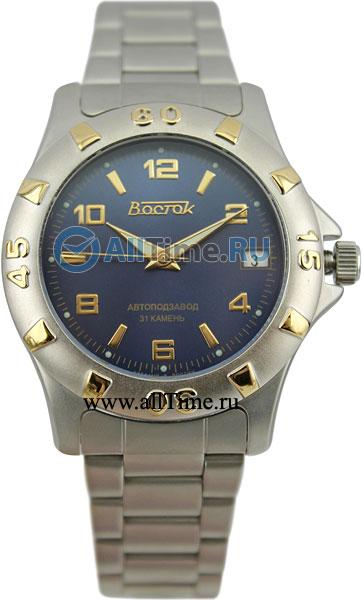Мужские часы Восток 180996