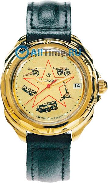 Мужские часы Восток 219213