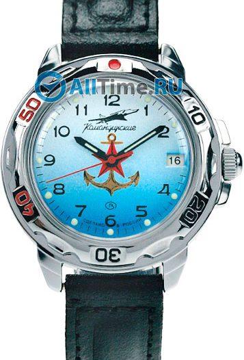 Мужские часы Восток 431084