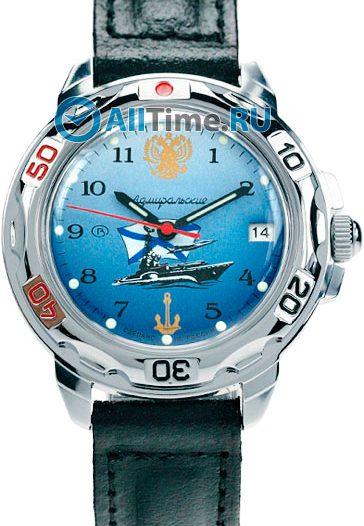 Мужские часы Восток 431139