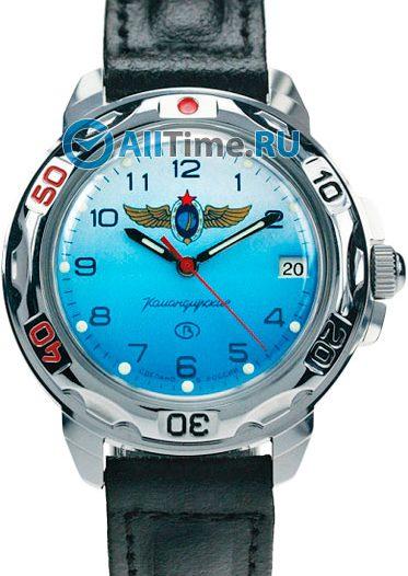 Мужские часы Восток 431958
