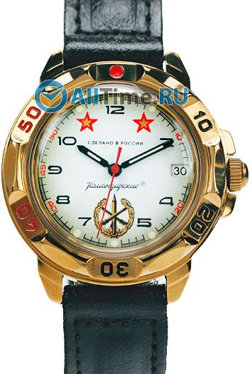 Мужские часы Восток 439075