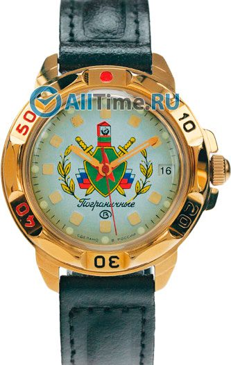 Мужские часы Восток 439553