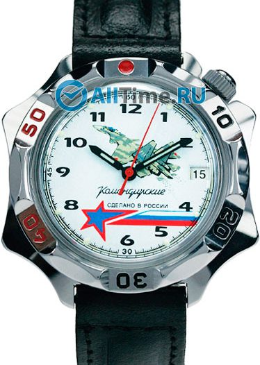 Мужские часы Восток 531764