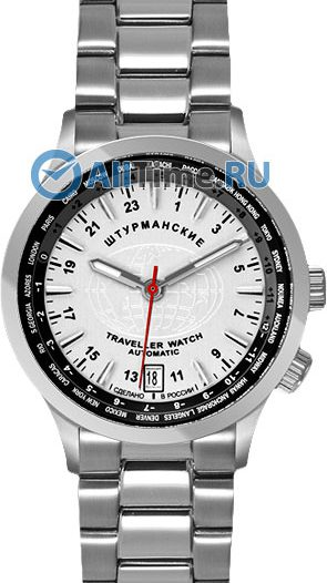 Мужские часы Штурманские 2431-2255286
