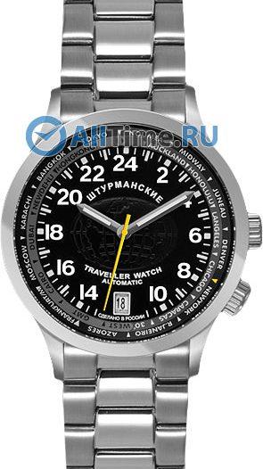 Мужские часы Штурманские 2431-2255288