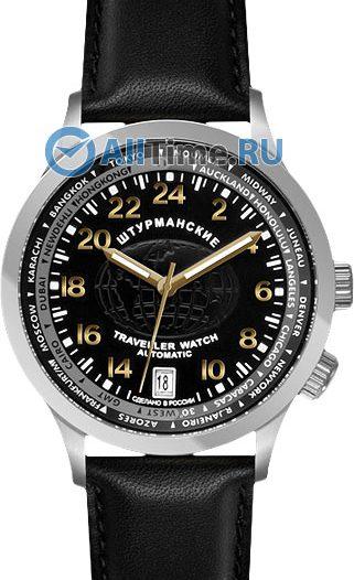 Мужские часы Штурманские 2431-2255289