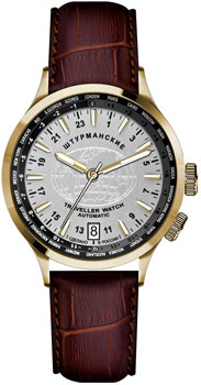 Наручные мужские часы Штурманские 2431-2256287