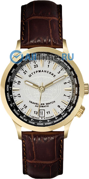 Мужские часы Штурманские 2431-2256287