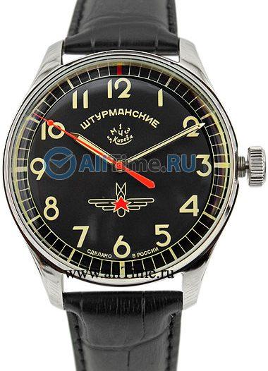Мужские часы Штурманские 2609-3701125