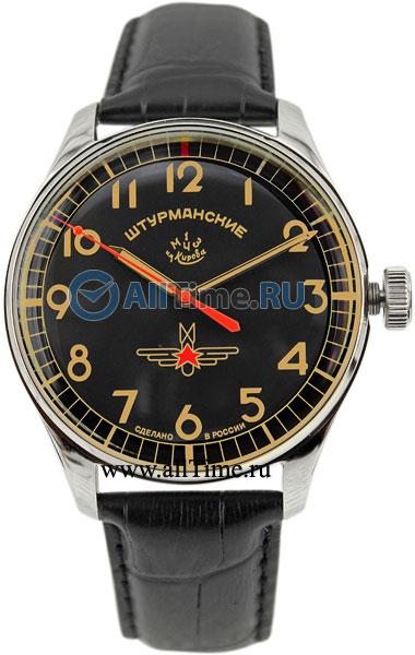 Мужские часы Штурманские 2609-3705124