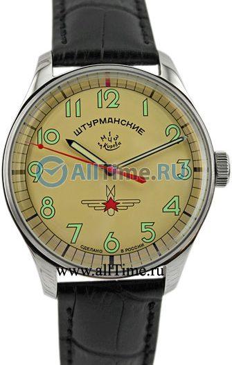 Мужские часы Штурманские 2609-3705126