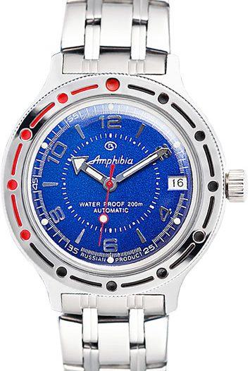 Мужские часы Восток 420007