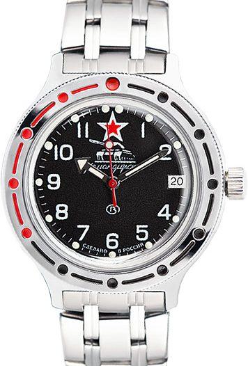 Мужские часы Восток 420306
