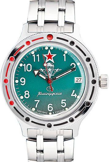 Мужские часы Восток 420307