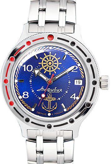 Мужские часы Восток 420374