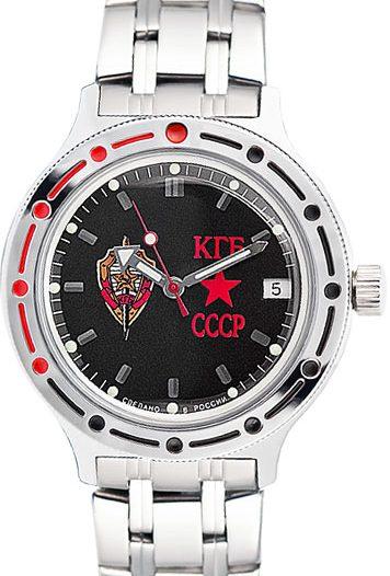 Мужские часы Восток 420457