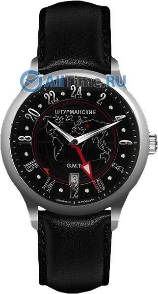 Мужские часы Штурманские 51524-3301803