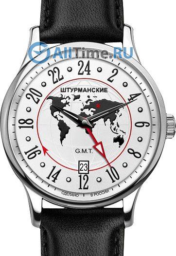 Мужские часы Штурманские 51524-3301804