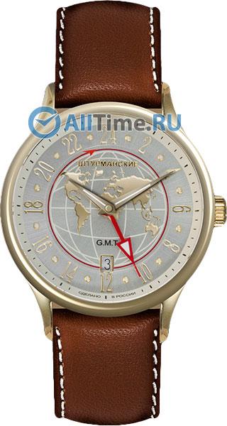 Мужские часы Штурманские 51524-3306805