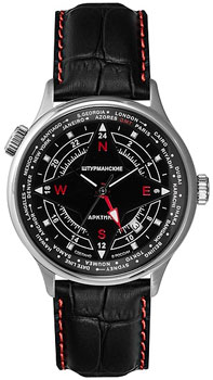 Наручные мужские часы Штурманские 51524-3331817