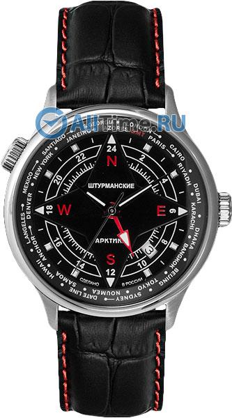 Мужские часы Штурманские 51524-3331817