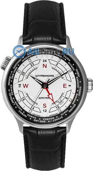 Мужские часы Штурманские 51524-3331818
