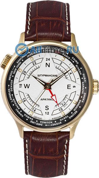 Мужские часы Штурманские 51524-3336819