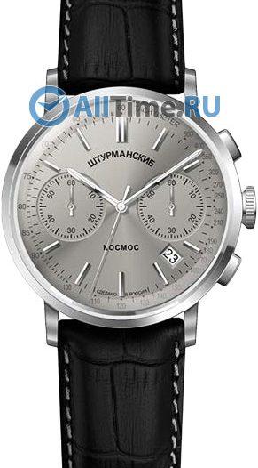 Мужские часы Штурманские 6S21-4765392