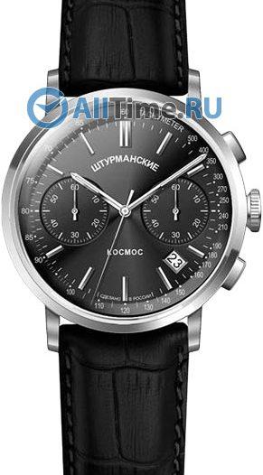 Мужские часы Штурманские 6S21-4765393