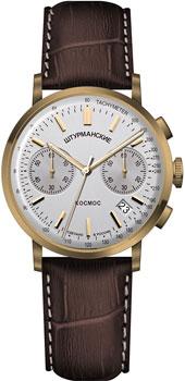 Наручные мужские часы Штурманские 6s21-4766394