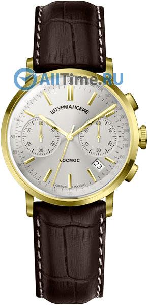 Мужские часы Штурманские 6S21-4766394
