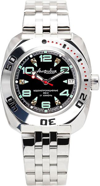 Мужские часы Восток 710334