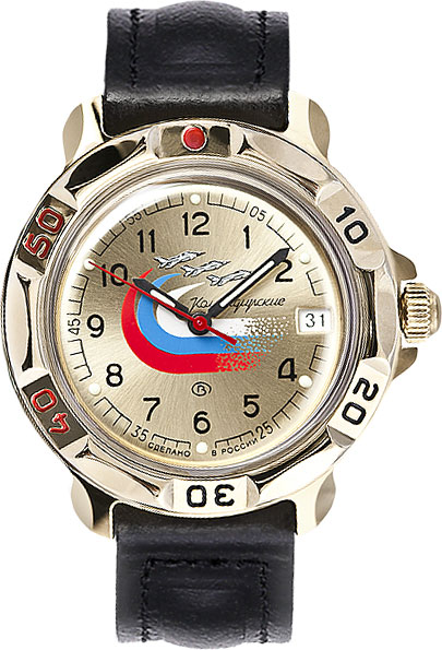 Мужские часы Восток 819564