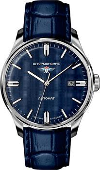 Наручные мужские часы Штурманские 9015-1271570