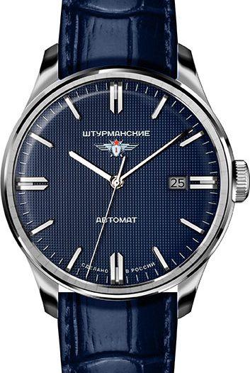 Мужские часы Штурманские 9015-1271570