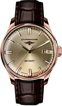 Наручные мужские часы Штурманские 9015-1279164