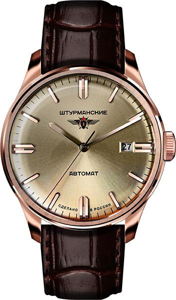 Мужские часы Штурманские 9015-1279164