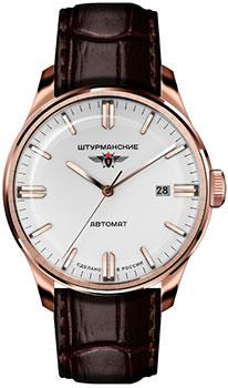 Наручные мужские часы Штурманские 9015-1279573