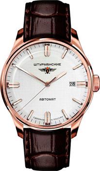 Наручные мужские часы Штурманские 9015-1279600