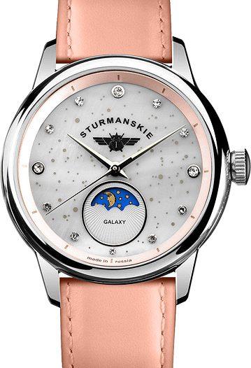 Женские часы Штурманские 9231-5361196