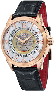 Мужские часы СССР CP-7001-05