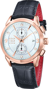 Мужские часы СССР CP-7002-04