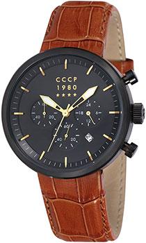 Мужские часы СССР CP-7007-07