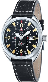 Мужские часы СССР CP-7013-01