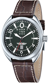Мужские часы СССР CP-7014-01