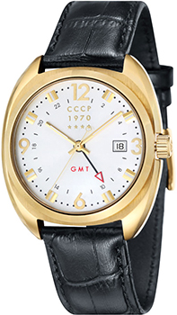 Мужские часы СССР CP-7016-02