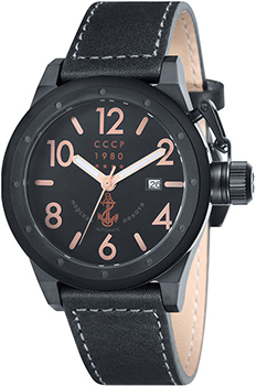 Мужские часы СССР CP-7017-03